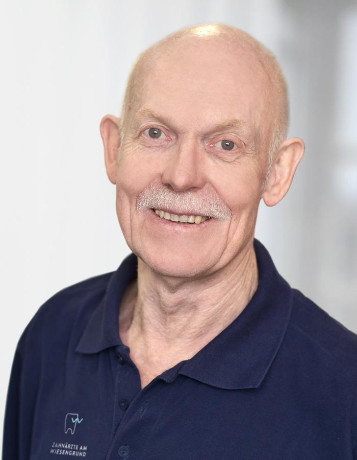 Dr. Axel Helmich, Dr. Axel Helmich