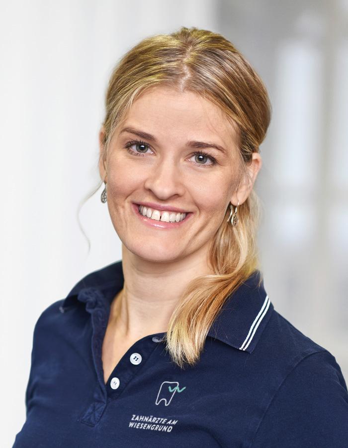 Dr. Ines Klein-Kärcher, Dr. Ines Klein-Kärcher