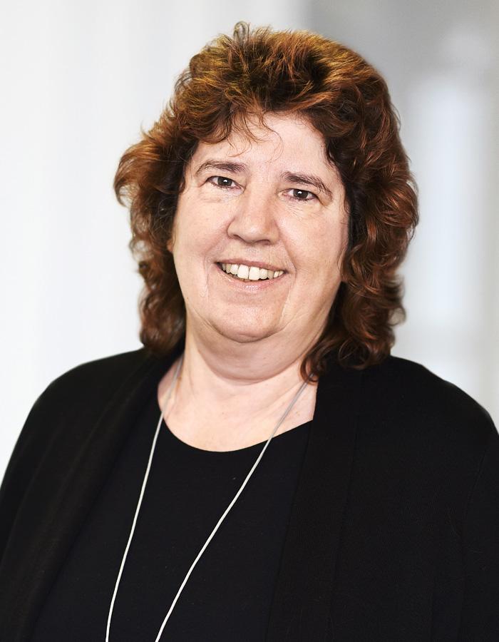 Frau Meyer Tessin, Frau Meyer Tessin